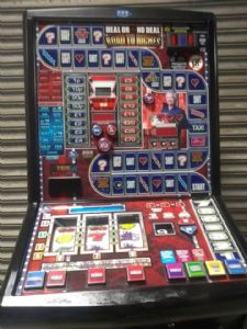 Deal or No Deal - Road to Riches - £70 Fruit Machine
